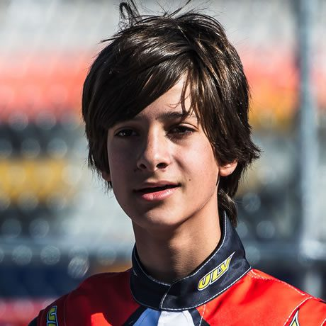 Felipe Barrichello Bartz