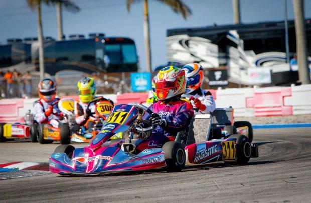 NF Piquet Sports terá segundo desafio do ano