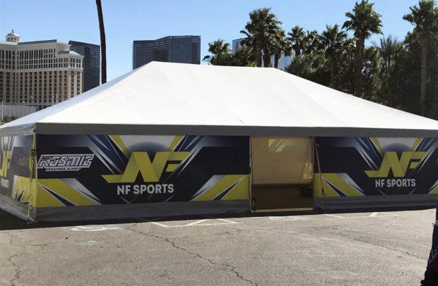 NF Sports já está em Vegas para o 22º SKUSA Supernationals