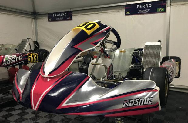 NF Sports fará primeira Black Friday de Karts