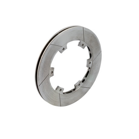 REAR BR. DISK D. 206X13 SELF-VENTILATED