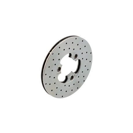 RIGHT FRONT BRAKE DISK D.140MM