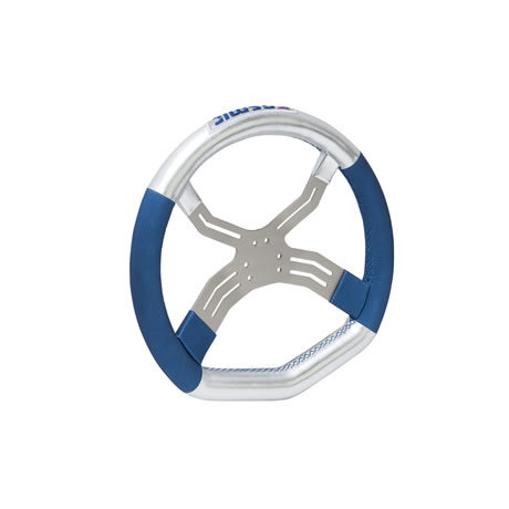 4 SPOKES KOSMIC STEERING WHEEL