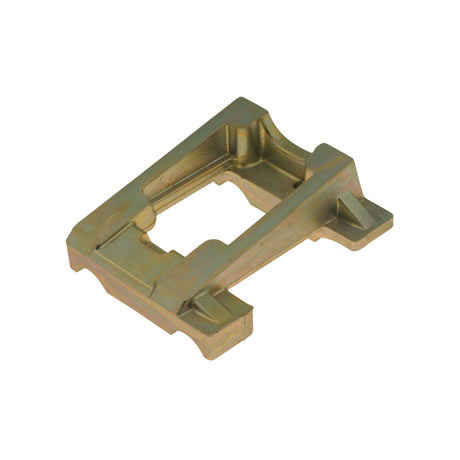 MG INCLINED DRILL.ENGINE MOUNT 92 MM D.30