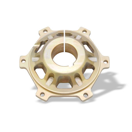MG SPROCKET'S HUB D.40