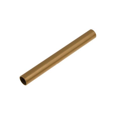 ROUND FRONT TORSION BAR D.30X2 MM GOLD