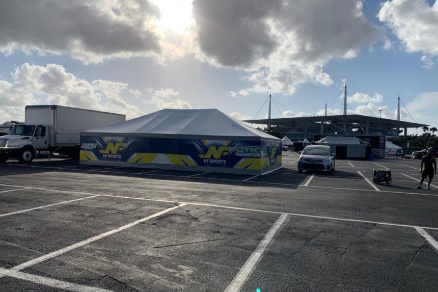 NF Sports volta à Miami para a segunda rodada do Florida Winter Tour