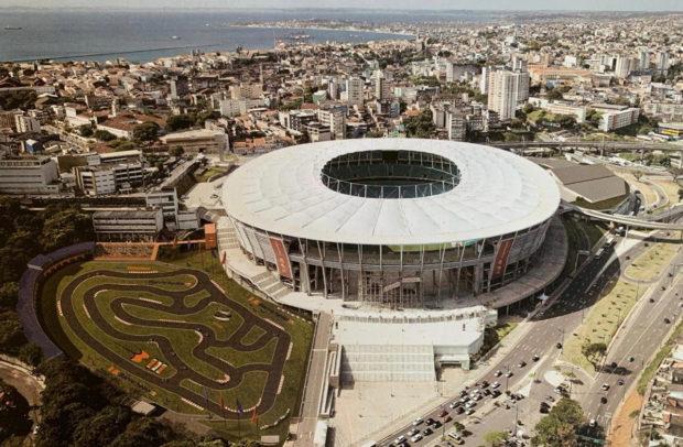 NF Sports e Rubens Barrichello lançam complexo de automobilismo na Bahia
